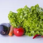 Vegetables. Fresh vegetables. Colorful vegetables background