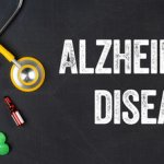 Alzheimer's with stethoscope