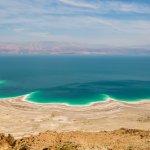 Dead sea soil