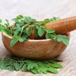 Moringa Helps to Lower Inflammation in the Body