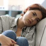 Depression can be affected by poor diet