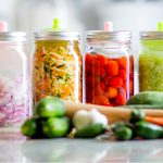 Superfoods for 2019, such as fermented foods